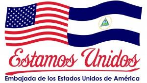 Estados Unidos Embassy Logo