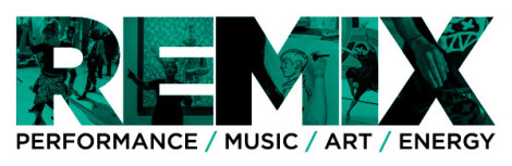SAM Remix logo